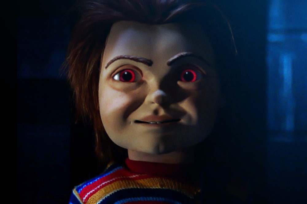 """Child's Play"" ab 22. November 2019 als Blu-ray, DVD und Stream"