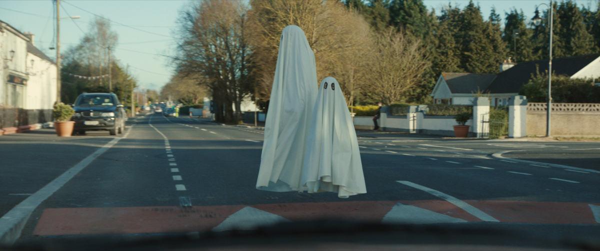 Der neue Schrei: Geisterfußgänger statt Geisterfahrer (Foto: Universum Film)