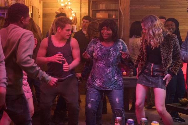 Wer kann am besten Party machen? (Foto: Universal Pictures)