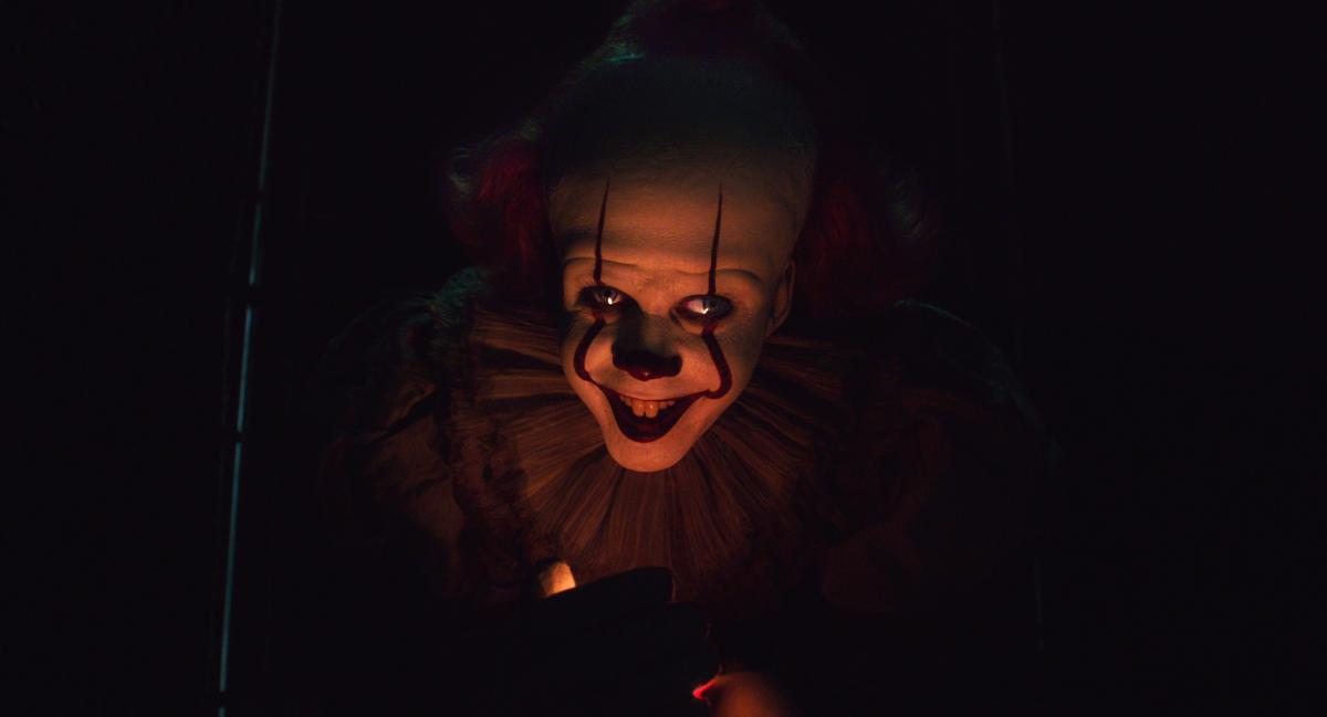 ES freut sich schon auf seine alten Bekannten (Foto: Warner Bros. Home Entertainment)