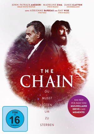 The Chain – Du musst töten um zu sterben