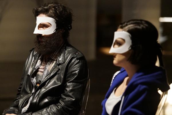 Mehr als nur Masken (Foto: Koch Media GmbH)