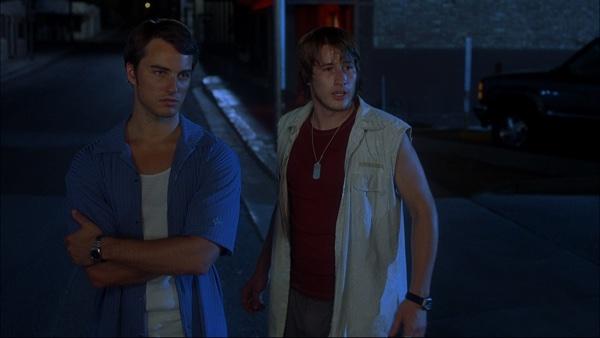 Und Männer, die ins Leere starren. (Sony Pictures Germany)