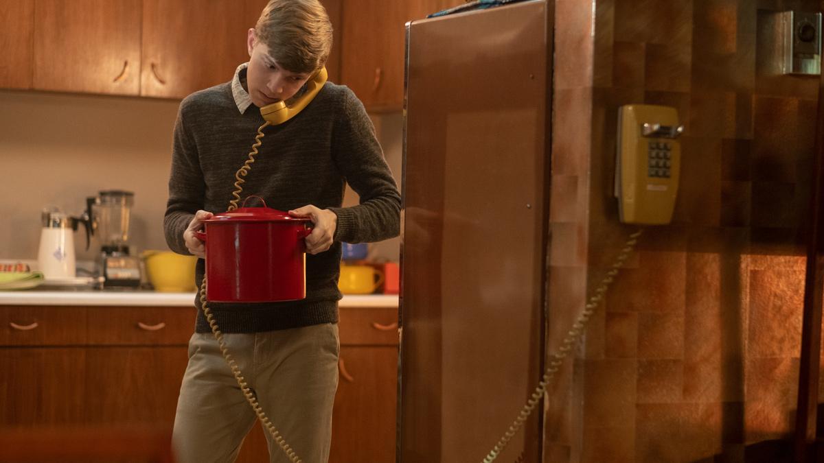 Das leckere Gulasch basiert auf einem uralten Rezept. (Foto: Universal Pictures Germany)