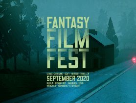 34. Fantasy Filmfest startet am 9. September 2020