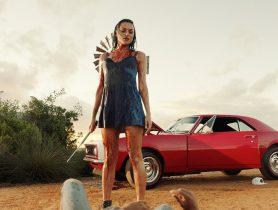 Blood Drive (Fernsehserie) ab sofort auf Blu-ray und DVD