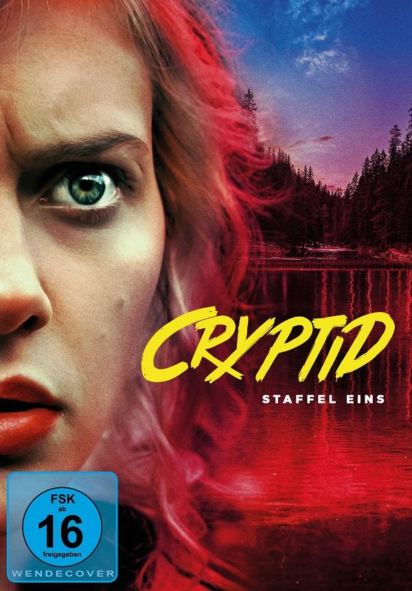 Cryptid (Staffel 1)