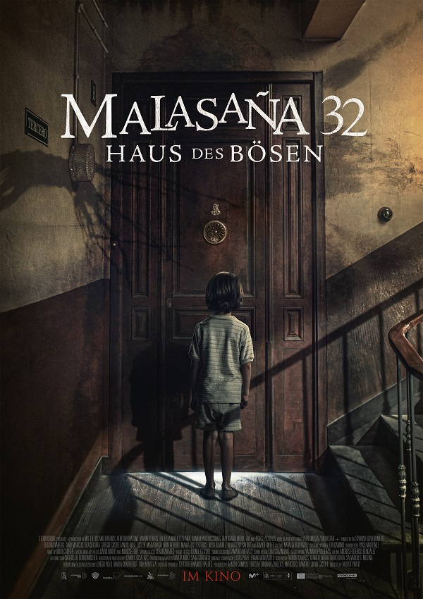 Malasaña 32 – Haus des Bösen