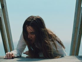 Heute auf Blu-ray: The Beach House