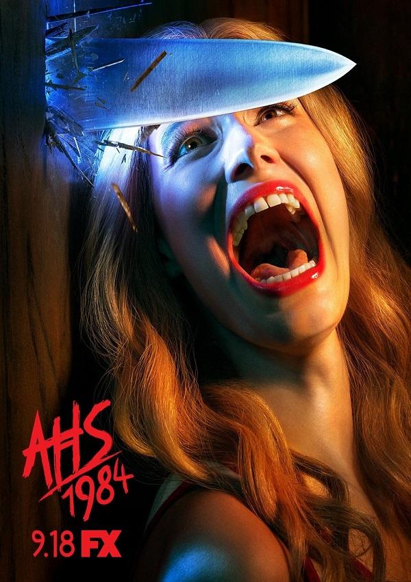 American Horror Story: 1984 (Staffel 9)