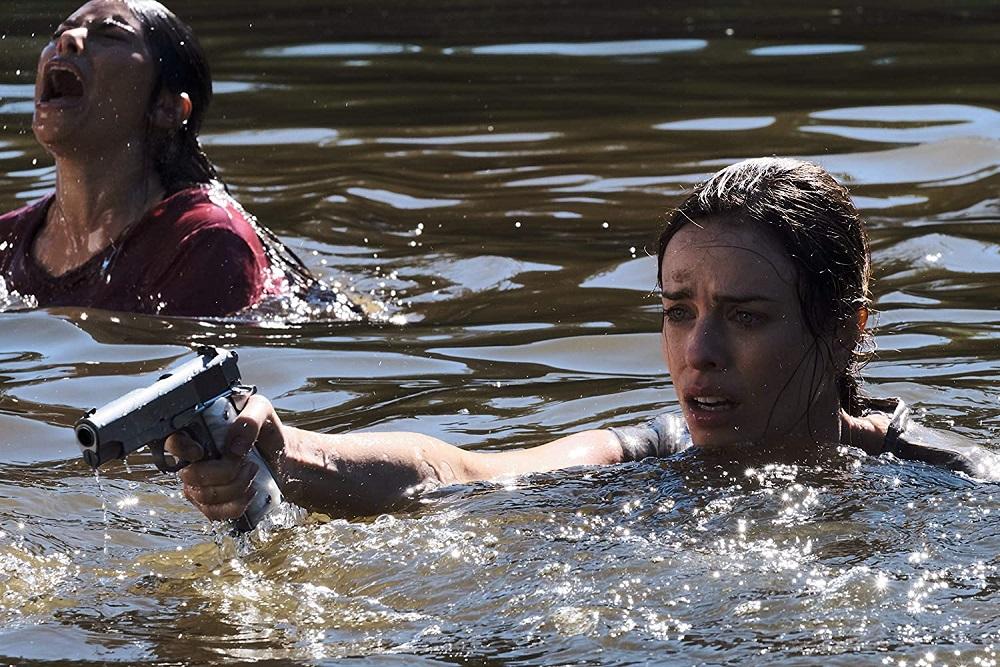 Heute auf Blu-ray: Black Water: Abyss