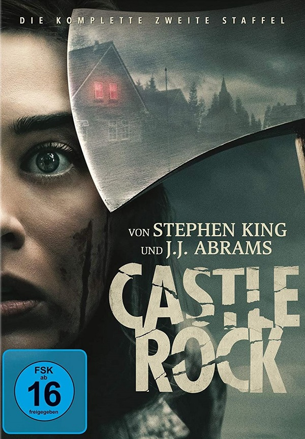 Castle Rock (Staffel 2)