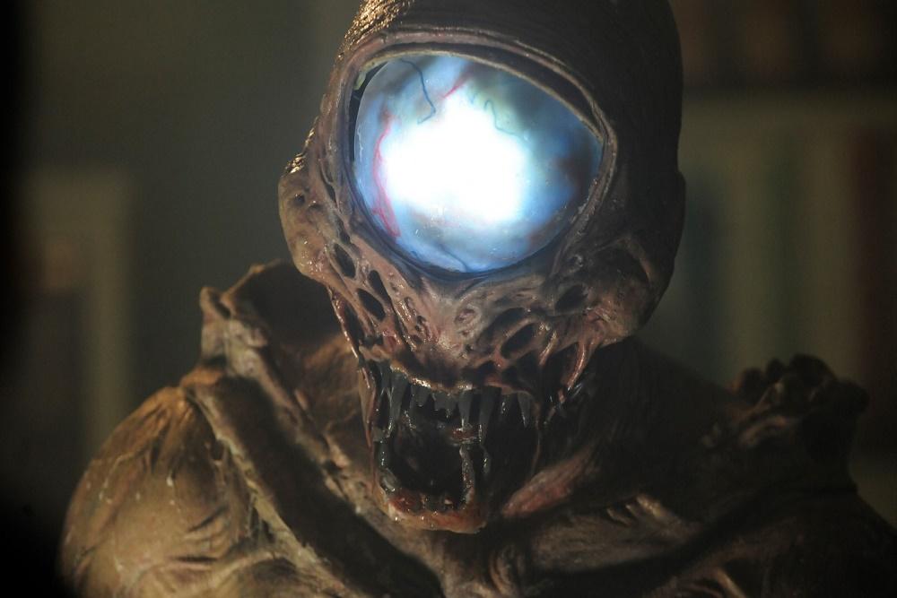 Heute auf Blu-ray: Dark Light