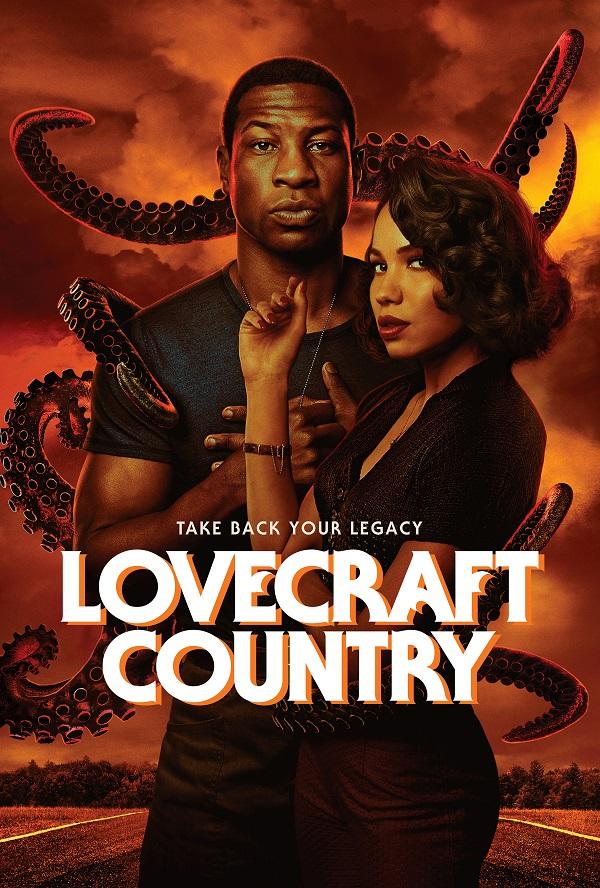 Lovecraft Country (Staffel 1)