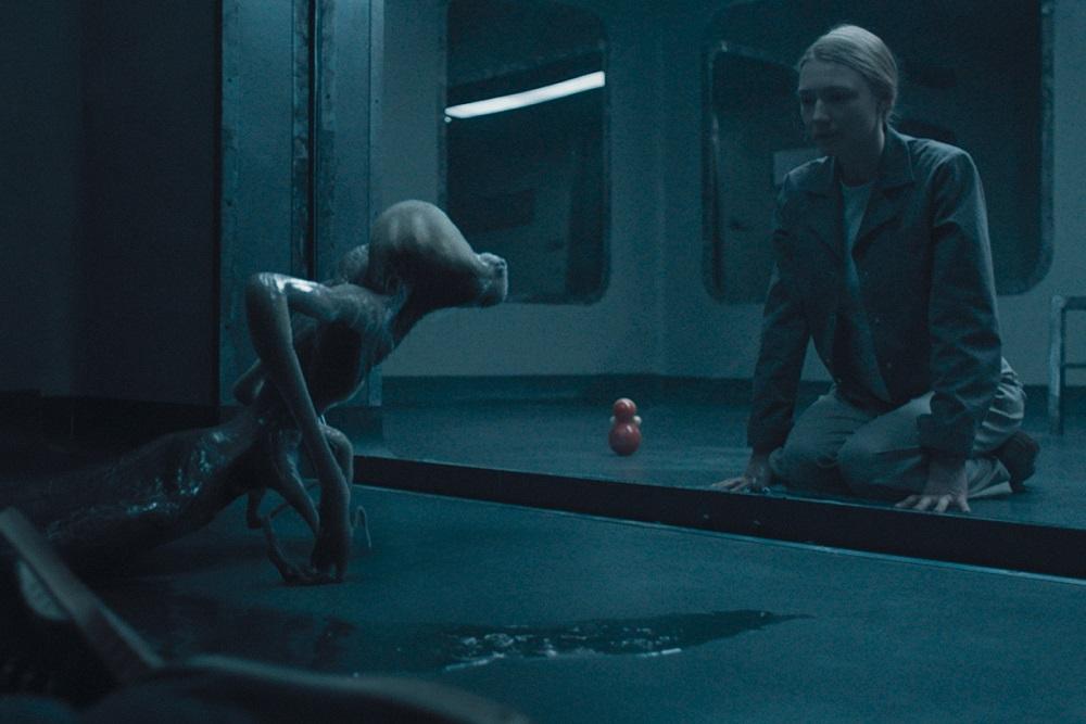 Heute auf Blu-ray: Sputnik – Es wächst in dir