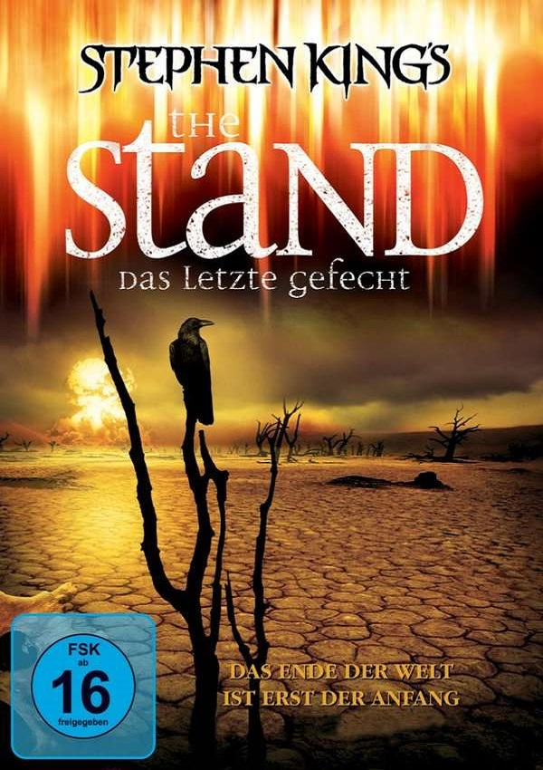 The Stand (Mini-Serie)