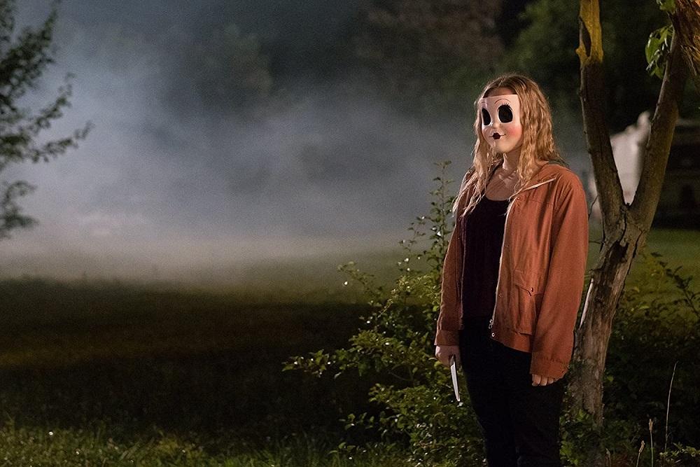 Heute auf Netflix: The Strangers: Opfernacht