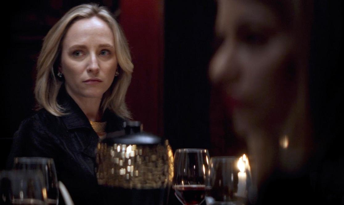 Heute auf Blu-ray: Vampire Dinner