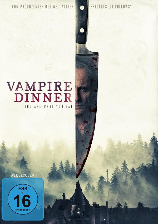 Vampire Dinner