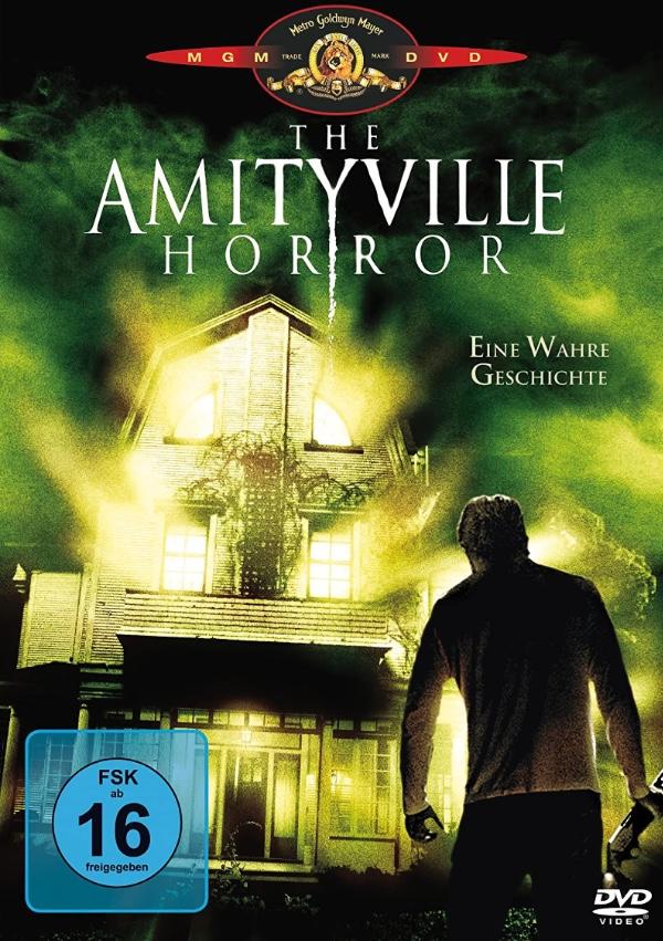 The Amityville Horror (Remake 2005)