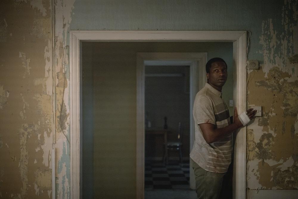 Heute auf Netflix: His House