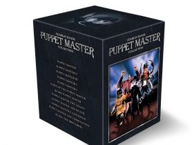 Puppet Master Collection ab 5. Februar 2021 als Blu-ray-Filmbox