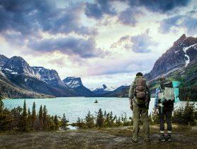 Heute auf Tele 5: Backcountry – Gnadenlose Wildnis