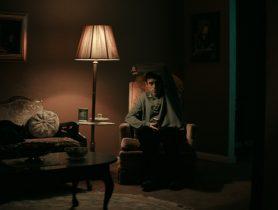The Vigil ab 11. Februar 2021 als Blu-ray, DVD und Stream