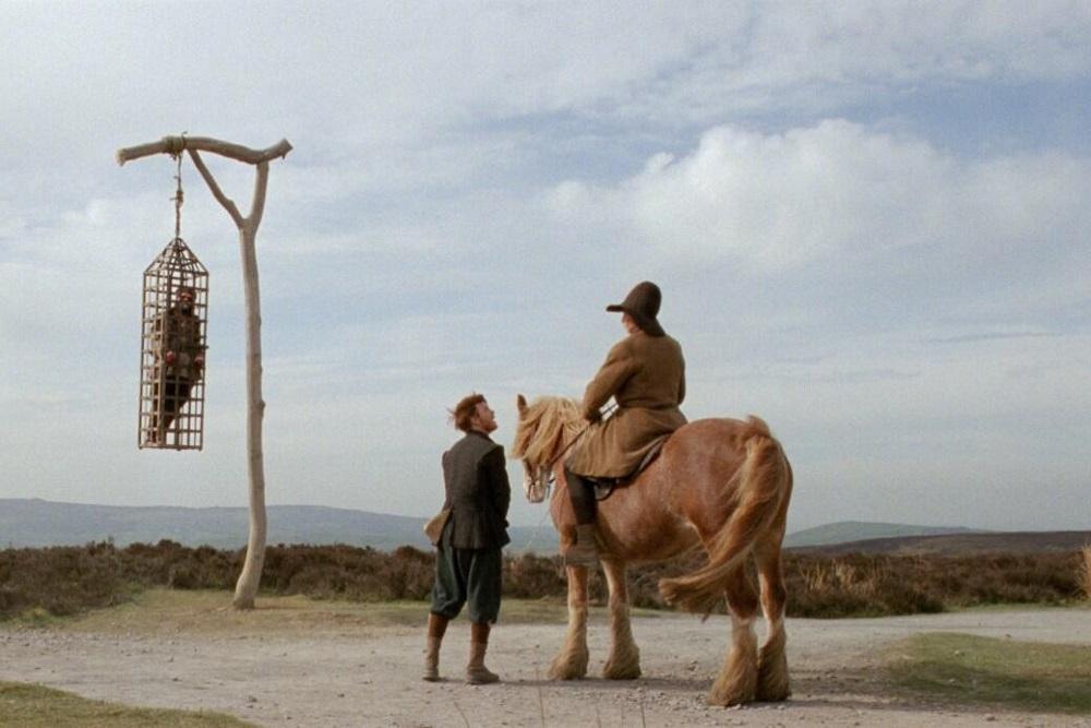 Heute auf Blu-ray: Die Erlösung der Fanny Lye