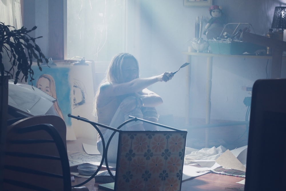 Fear of Rain ab 26. März 2021 als Blu-ray, DVD und Stream