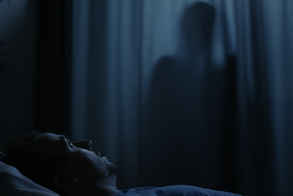 The Black String – Das Böse in dir – ab 2. Februar 2021 als Blu-ray, DVD und Stream
