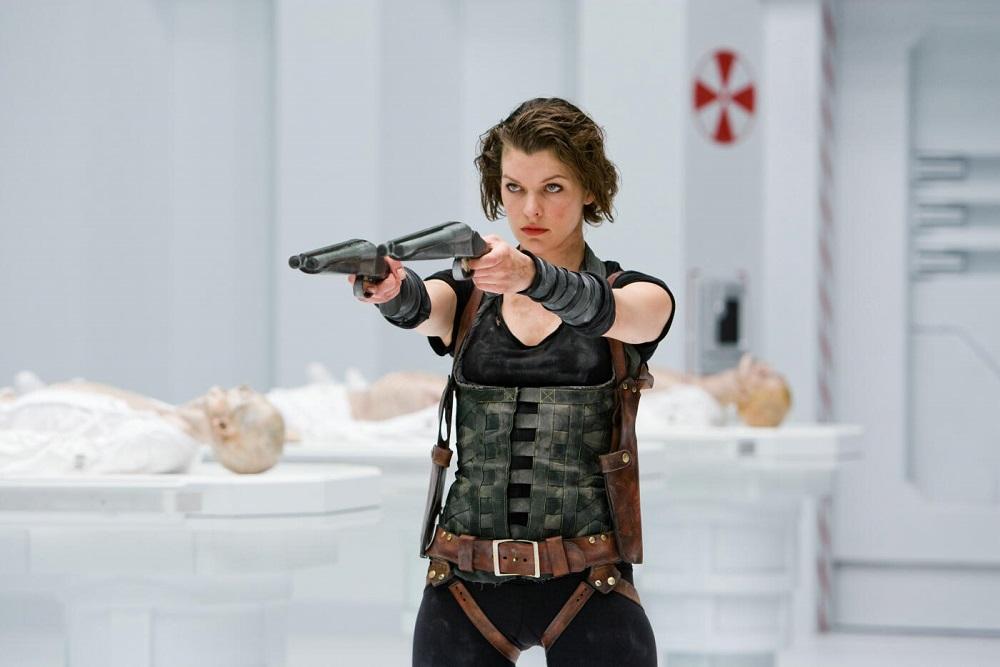 Heute auf ProSieben: Resident Evil 4: Afterlife