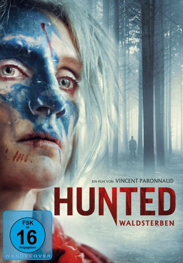 Hunted – Waldsterben