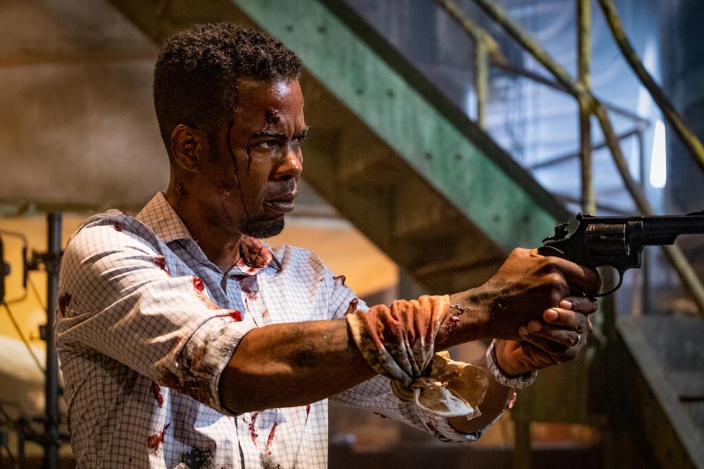 SAW: Spiral ab 9. September 2021 im Kino