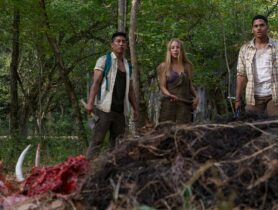 Heute auf Sky: Wrong Turn – The Foundation