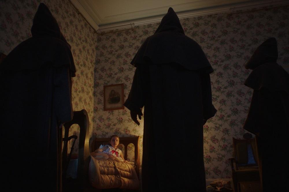 The Banishing ab 24. Juni 2021 als Blu-ray, DVD und Stream