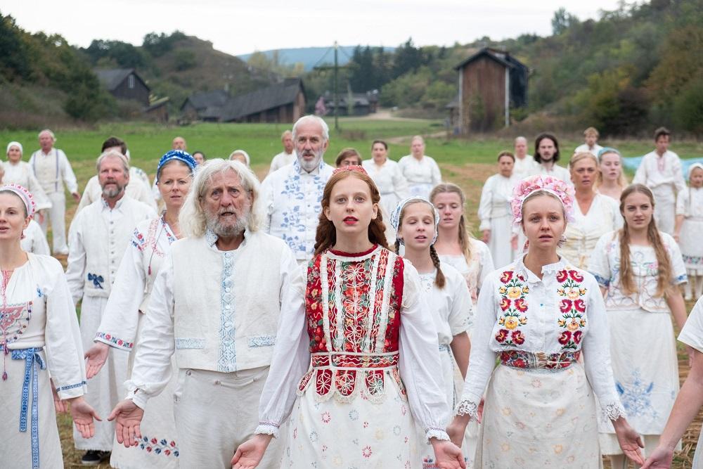 Heute auf 3sat: Midsommar