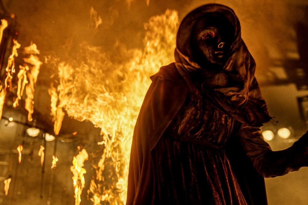 The Unholy ab 17. Juni 2021 im Kino