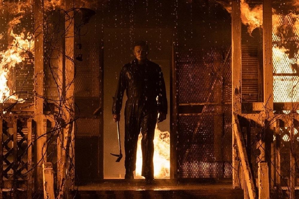 Erster Einblick: Halloween Kills – demnächst im Kino