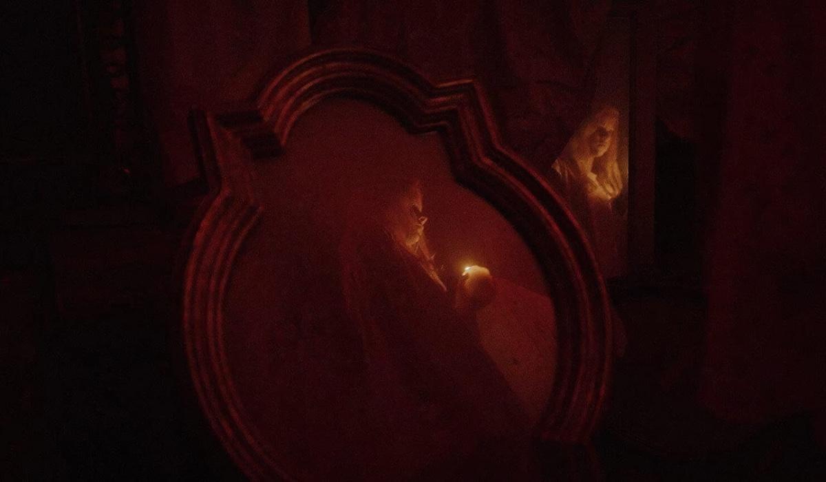 Spieglein, Spieglein an der Wand (Foto: Tiberius Film)