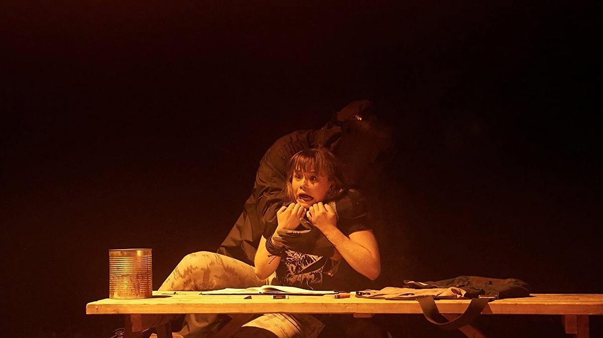 Immer diese Halsschmerzen (Foto: Tiberius Film)